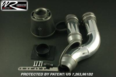 Weapon R - Toyota Tacoma Weapon R Secret Weapon Air Intake - 601-137-101