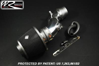 Weapon R - Ford Escape Weapon R Secret Weapon Air Intake - 601-153-101