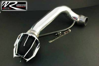 Weapon R - Acura Integra Weapon R Dragon Air Intake - 801-114-101