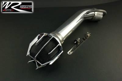 Weapon R - Honda Civic Weapon R Dragon Air Intake - 801-125-101