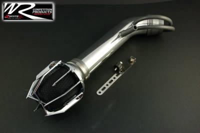 Weapon R - Honda Civic Weapon R Dragon Air Intake - 801-127-101