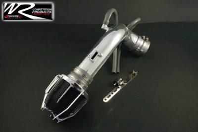 Weapon R - Honda Accord Weapon R Dragon Air Intake - 801-144-101