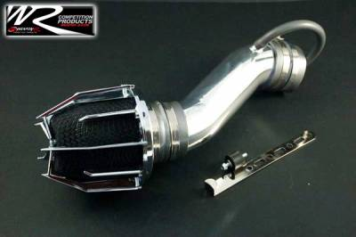 Weapon R - Acura TL Weapon R Dragon Air Intake - 801-146-101