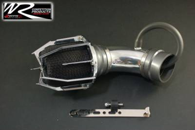 Weapon R - Acura TL Weapon R Dragon Air Intake - 801-150-101