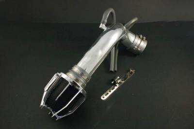 Weapon R - Honda Accord Weapon R Dragon Air Intake - 801-151-101