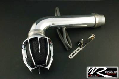 Weapon R - Honda Odyssey Weapon R Dragon Air Intake - 801-161-101