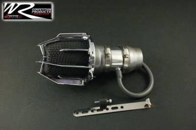 Weapon R - Mazda MX3 Weapon R Dragon Air Intake - 802-111-101