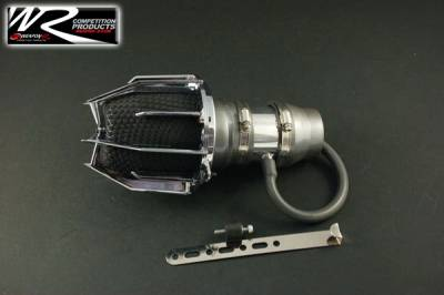 Weapon R - Mazda 626 Weapon R Dragon Air Intake - 802-111-101