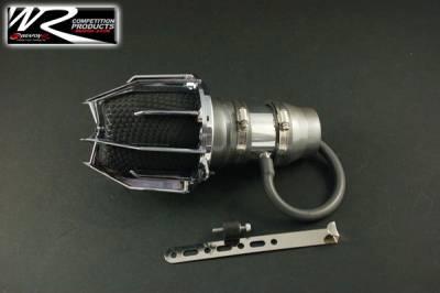 Weapon R - Mazda RX-7 Weapon R Dragon Air Intake - 802-115-101