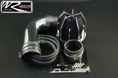 Weapon R - Mazda MX3 Weapon R Dragon Air Intake - 802-116-101