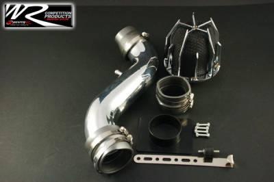 Weapon R - Mazda Protege Weapon R Dragon Air Intake - 802-120-101