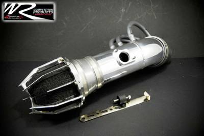 Weapon R - Mazda RX-8 Weapon R Dragon Air Intake - 802-128-101