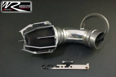 Weapon R - Mazda 626 Weapon R Dragon Air Intake - 802-132-101