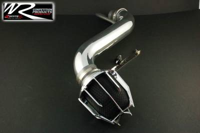 Weapon R - Mitsubishi Eclipse Weapon R Dragon Air Intake - 803-112-101