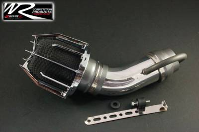 Weapon R - Mitsubishi Mirage Weapon R Dragon Air Intake - 803-114-101