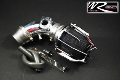 Weapon R - Mitsubishi Outlander Weapon R Dragon Air Intake - 803-127-101