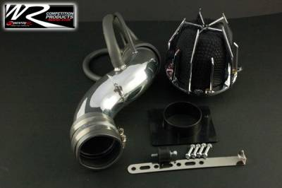 Weapon R - Nissan Altima Weapon R Dragon Air Intake - 804-112-101