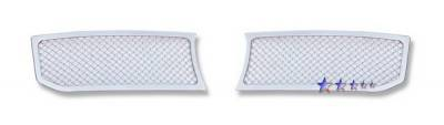 APS - Honda Element APS Wire Mesh Grille - H76689T