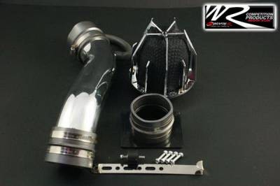 Weapon R - Nissan 350Z Weapon R Dragon Air Intake - 804-123-101