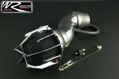 Weapon R - Toyota Corolla Weapon R Dragon Air Intake - 805-111-101
