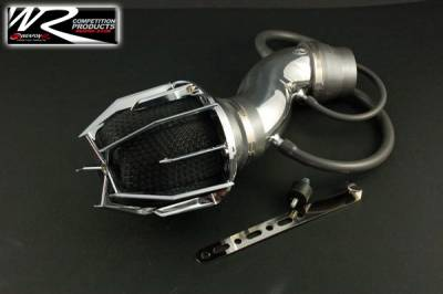 Weapon R - Toyota Paseo Weapon R Dragon Air Intake - 805-114-101
