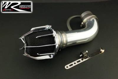 Weapon R - Toyota Rav 4 Weapon R Dragon Air Intake - 805-118-101