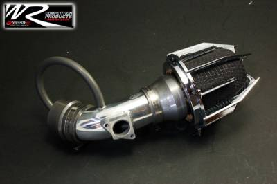 Weapon R - Toyota MRS Weapon R Dragon Air Intake - 805-122-101