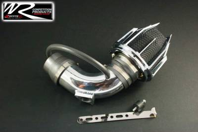 Weapon R - Toyota Highlander Weapon R Dragon Air Intake - 805-124-101