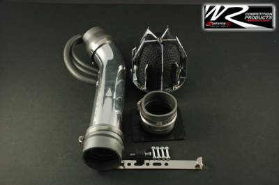 Weapon R - Toyota 4Runner Weapon R Dragon Air Intake - 805-125-101