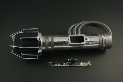 Weapon R - Lexus ES Weapon R Dragon Air Intake - 805-129-101