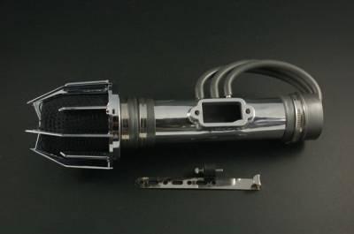 Weapon R - Toyota Solara Weapon R Dragon Air Intake - 805-129-101