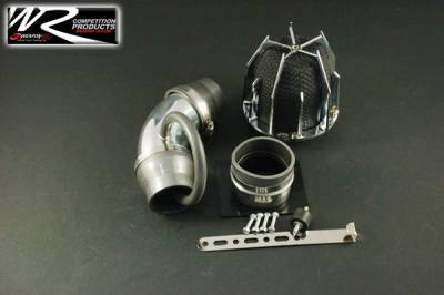 Weapon R - Toyota MR2 Weapon R Dragon Air Intake - 805-130-101