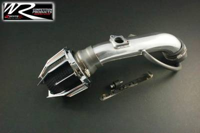 Weapon R - Toyota Highlander Weapon R Dragon Air Intake - 805-131-101
