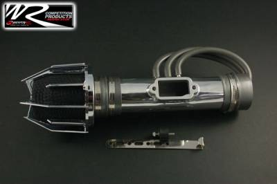 Weapon R - Toyota Camry Weapon R Dragon Air Intake - 805-136-101