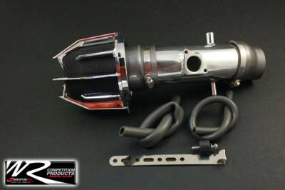 Weapon R - Lexus ES Weapon R Dragon Air Intake - 805-138-101
