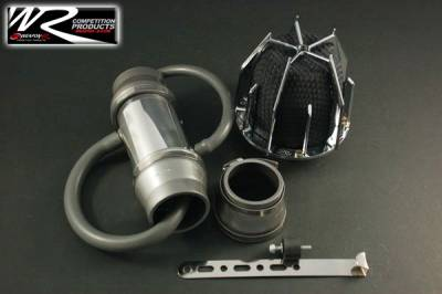 Weapon R - Toyota Camry Weapon R Dragon Air Intake - 805-140-101