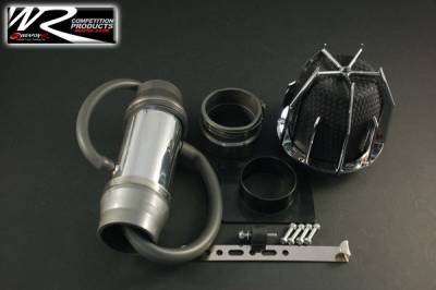 Weapon R - Lexus ES Weapon R Dragon Air Intake - 805-141-101
