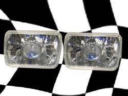 Custom - JDM Diamond Pro Headlights