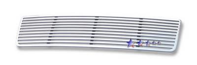 APS - Honda Element APS CNC Perimeter Grille - H96502A
