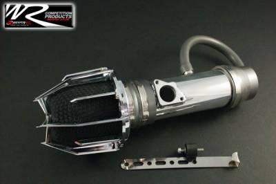 Weapon R - Toyota Camry Weapon R Dragon Air Intake - 805-151-101