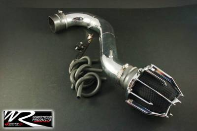 Weapon R - Subaru Forester Weapon R Dragon Air Intake - 806-113-101