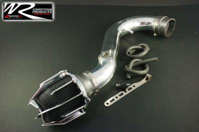 Weapon R - Subaru Forester Weapon R Dragon Air Intake - 806-117-101