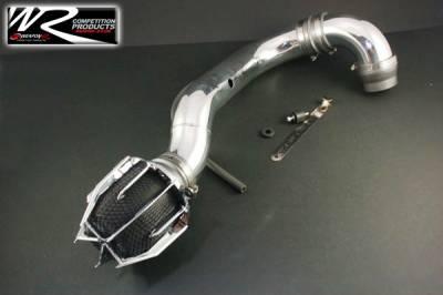 Weapon R - Chevrolet Cavalier Weapon R Dragon Air Intake - 807-113-101