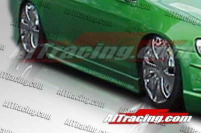 AIT Racing - Honda Accord AIT Racing EVO3 Style Side Skirts - HA90HIEVO3SS