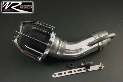 Weapon R - Chrysler PT Cruiser Weapon R Dragon Air Intake - 807-137-101