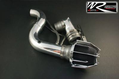 Weapon R - Chevrolet Cavalier Weapon R Dragon Air Intake - 807-141-101