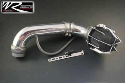 Weapon R - Chrysler Sebring Weapon R Dragon Air Intake - 807-151-101