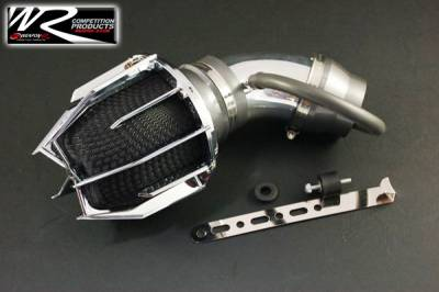 Weapon R - Oldsmobile Achieva Weapon R Dragon Air Intake - 807-158-101