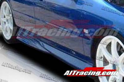 AIT Racing - Honda Accord AIT Racing Extreme Style Side Skirts - HA94HIEXSSS4