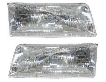 Custom - Replacement Headlights